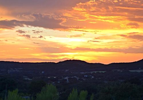 Eagle_Sunset