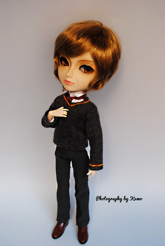 Remus | Taeyang Shade Custom