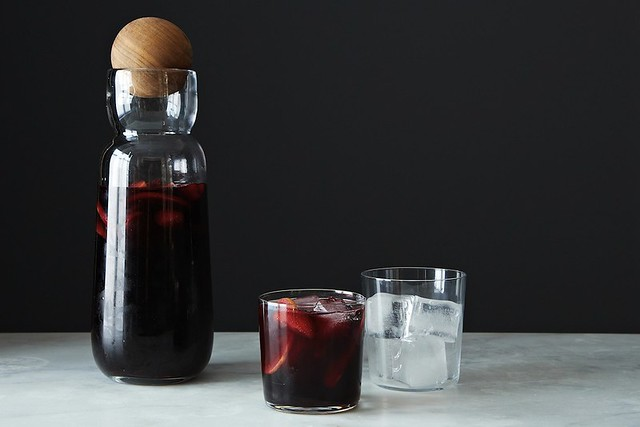 How to Make Sangria Without a Recipe from Food52