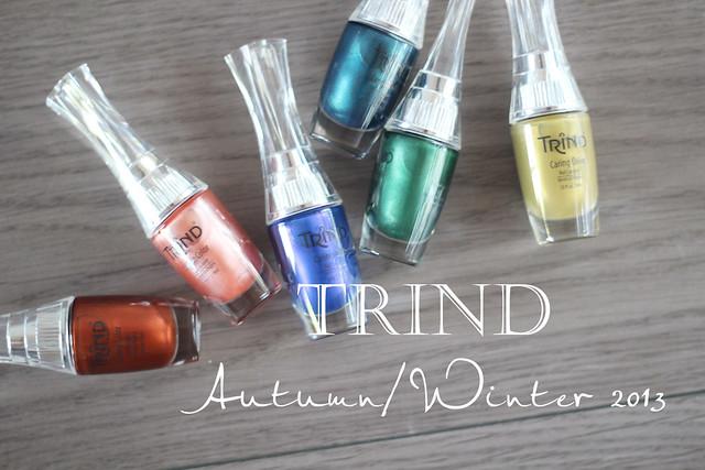 Trind Autumn 2013