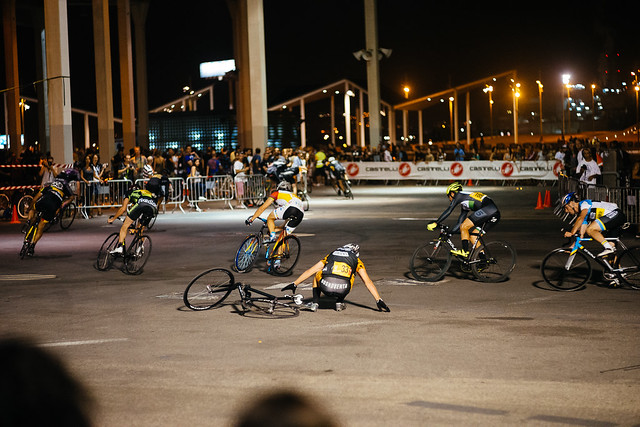 Red Hook Crit Barcelona 2013