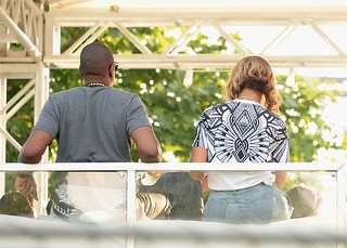 Pics Kendrick Lamar , beyonce , Wiz Khalifa , Miguel, 2 Chainz and more @ the 2013 Budweiser Made In America Fesitval