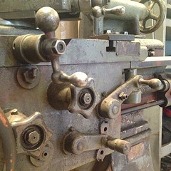 machine, tool, tool and cutter grinder, iron,