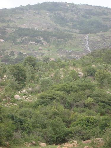 Channa Giri Hill