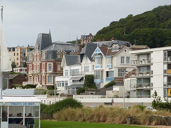 maisons du Havre
