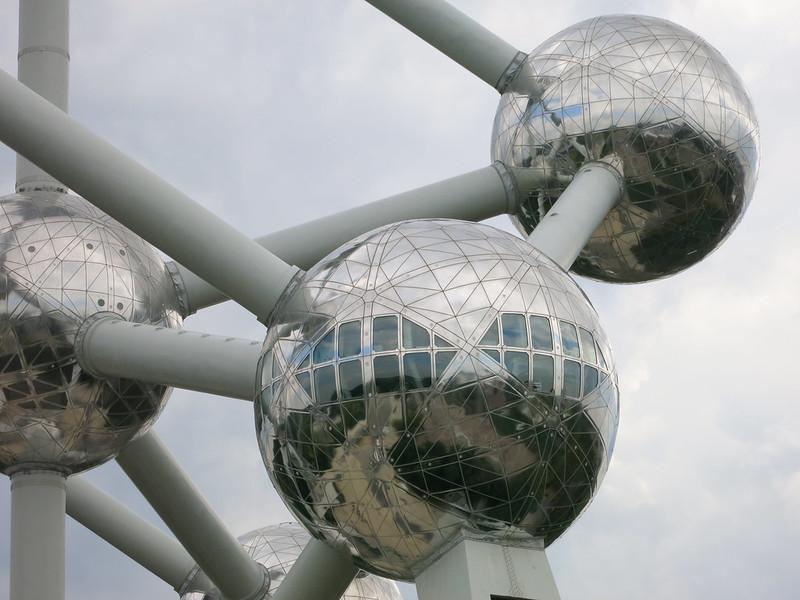 Atomium.