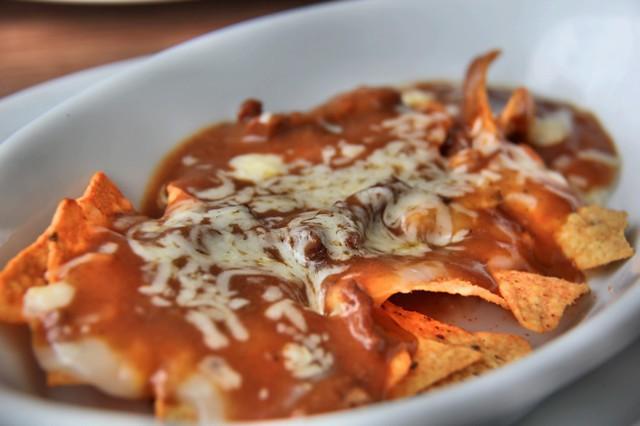 Calientes Mexican Food Guam