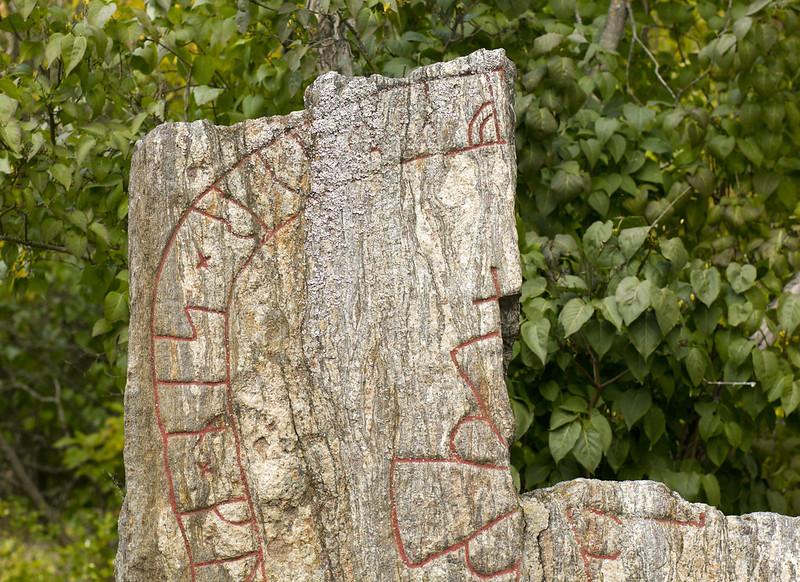 Viking Age Runestone