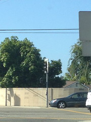 Econolite 8-8-12 Left Turn Traffic Signal
