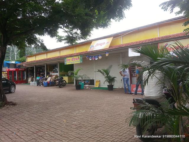 Essential Shopping at Megapolis, Hinjewadi Phase 3, Pune 411 057 on 28th & 29th September 2013