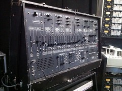 electronics, mixing console,