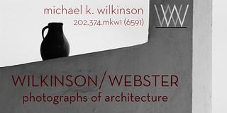 wilkinson webster