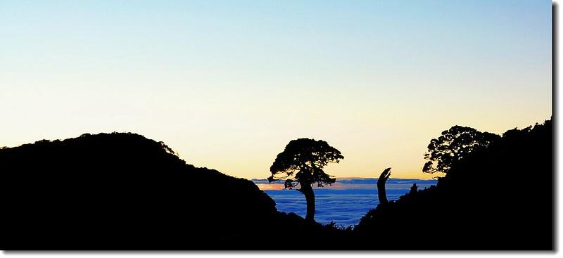 南湖之晨 1
