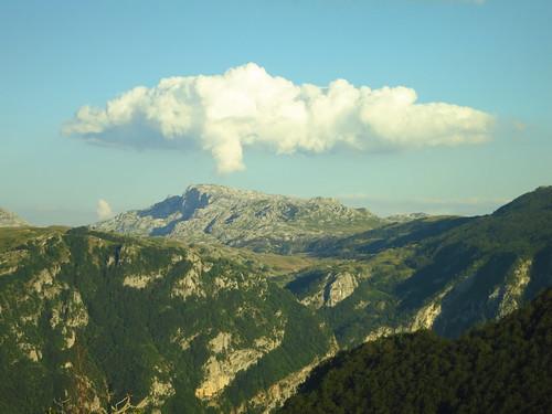 trip vacation digital montenegro plužine zarisnik