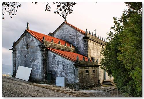 Santuário de Nossa Senhora do Pilar by VRfoto