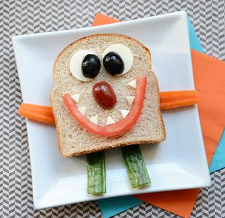 cutefoodsillysandwich