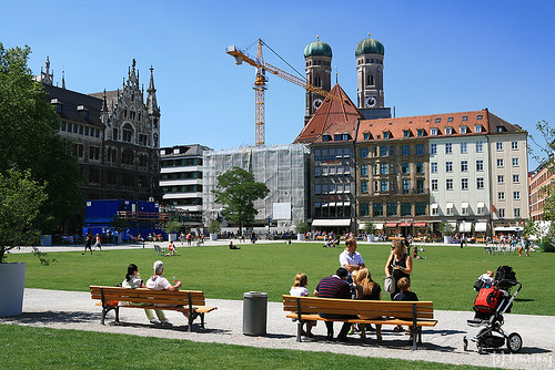 Marienhof (Munich)