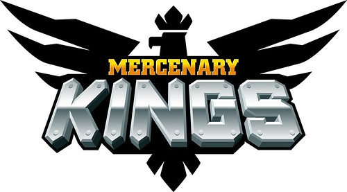 Mercenary Kings, 02
