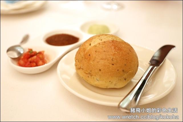 台中‧夏蒙法國料理 (4)