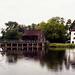 Upper Mill, Sleepy Hollow, NY by Gregg Obst