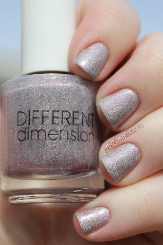 Different Dimension Wide Awake