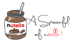 A Spoonful of Nutella