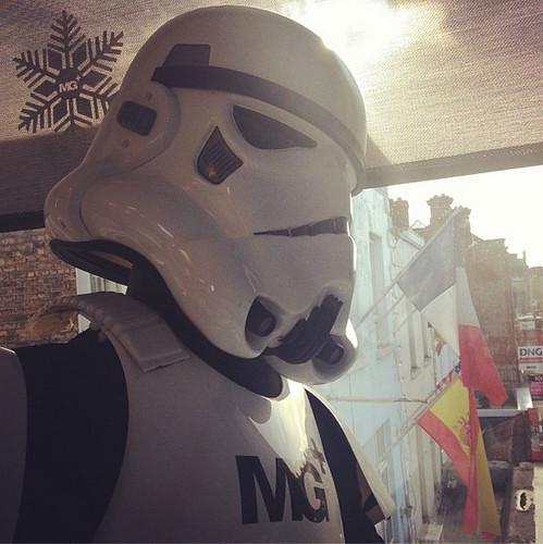 MGTrooper