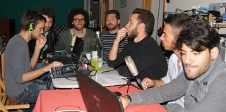 radio calecchie