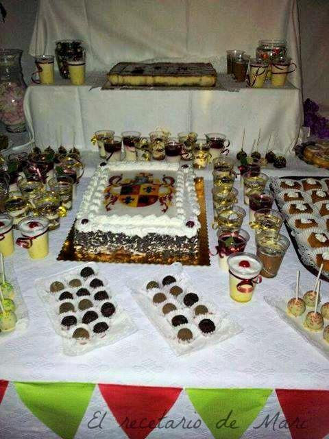 mesa dulce 6