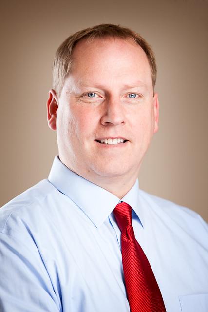 Dr. Michael Hulderman