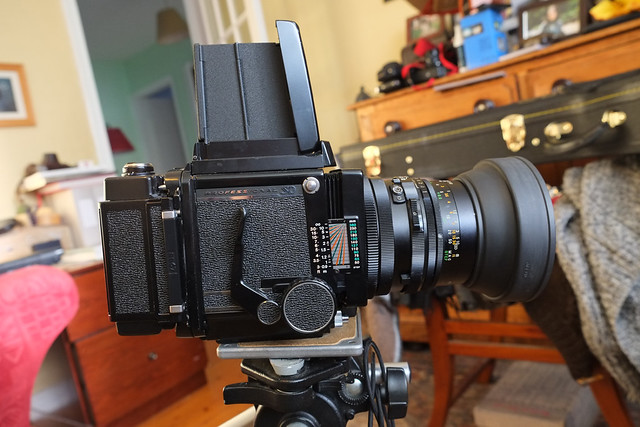 Mamiya Macro 140mm F/4 5 | Real Photographers Forum
