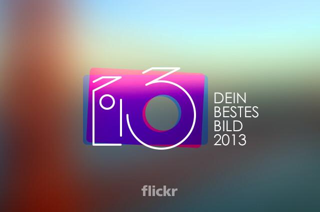 Logo: Dein Bestes Bild 2013