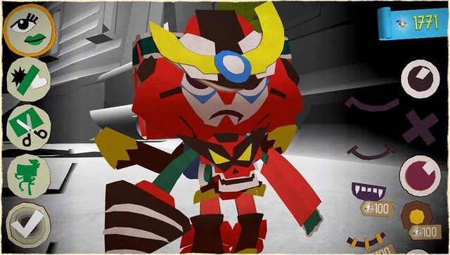Tearaway Community Creations, 02