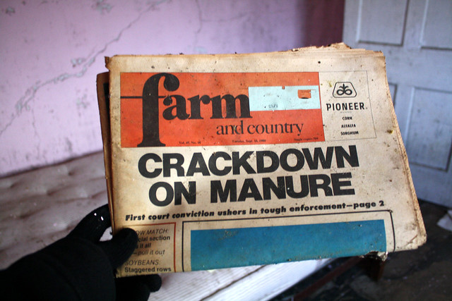 farm and country, Tuesday Sept 16, 1980, 50 cents.
