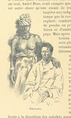 """British Library digitised image from page 44 of """"La France aux colonies"""""""