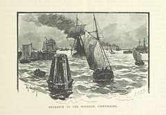 """British Library digitised image from page 511 of """"Illustrated Battles of the Nineteenth Century [By Archibald Forbes, Major Arthur Griffiths, and others.]"""""""