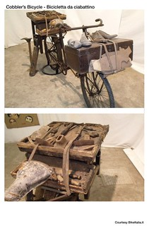 Cargo Bike History: The Cobbler's Bicycle