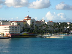 Carnival Dream - Bahamas