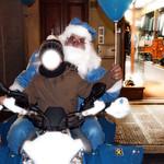 Babbo Natale con i Bambini #248