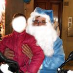Babbo Natale con i Bambini #241