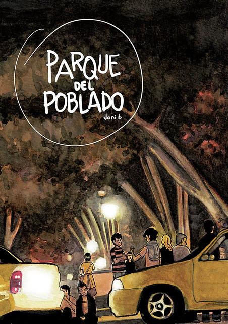 Parque del Poblado - Cubierta