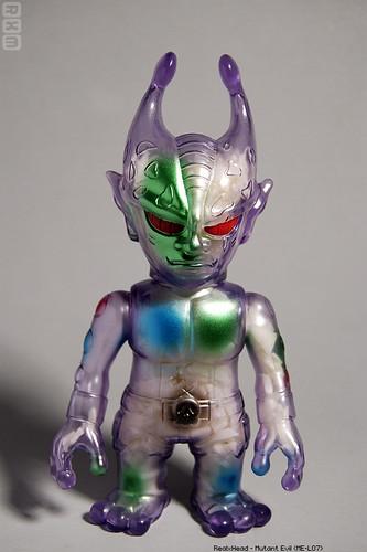 RealxHead - Mutant Evil (ME-L07)