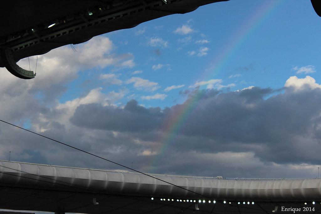 Estadio Omnilife Vacio Estadio Omnilife Por