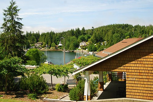 Bamfield, West Coast Vancouver Island, British Columbia