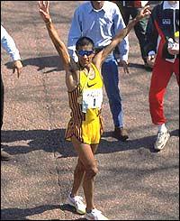 dionicio ceron maraton de londres