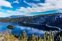 Retire in South Lake Tahoe