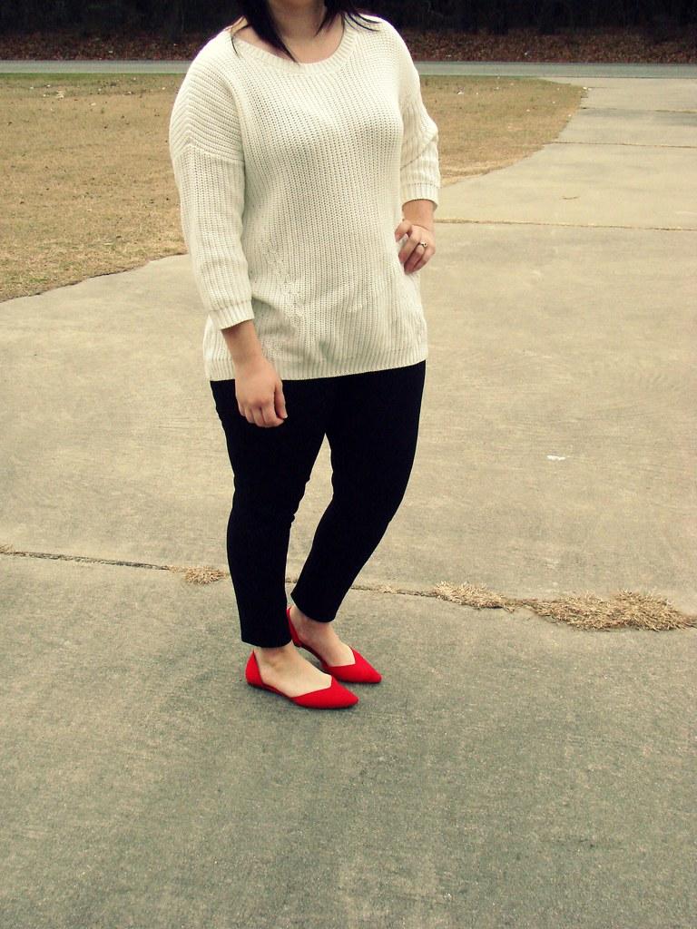 Winter Casual Fashion 3