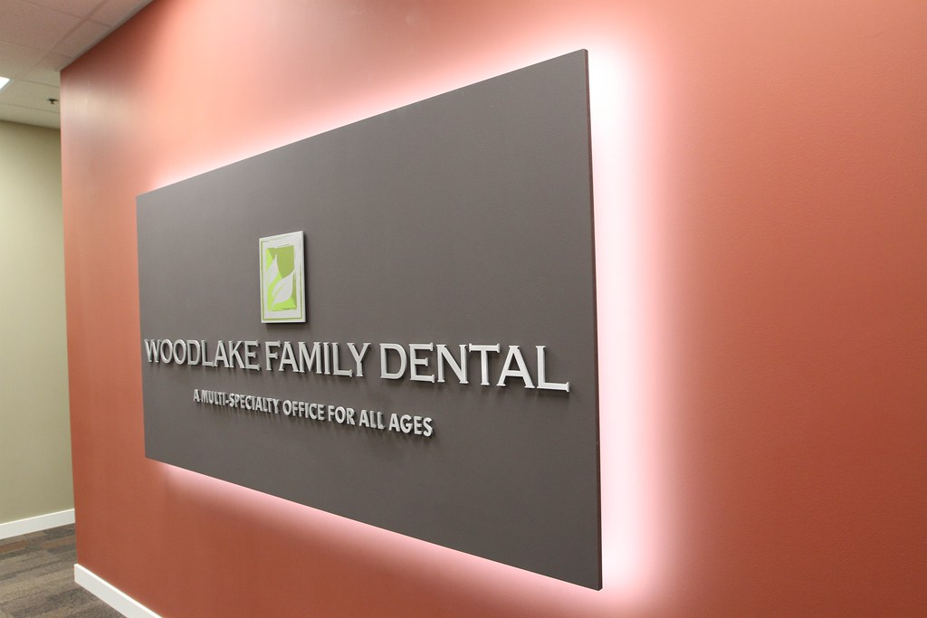 Dental Office Signs Reception Logo Signs Impact Signs