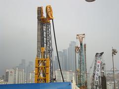 LCT Landmark Tower Haeundae