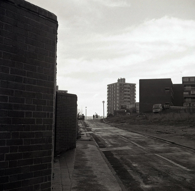 Burlington Road, Sheffield